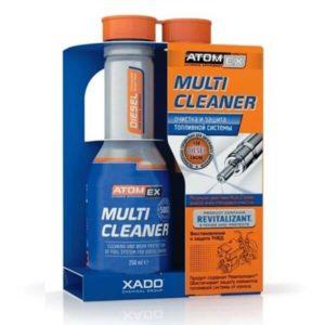 Очиститель топливной системы дизельного двигателя Хадо Multi Cleaner