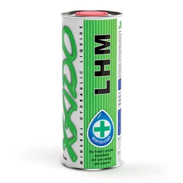 Минеральное масло LHM Хадо