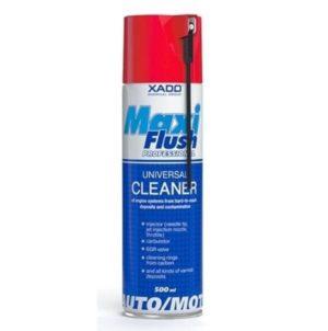 Очиститель загрязнений Maxiflush Хадо