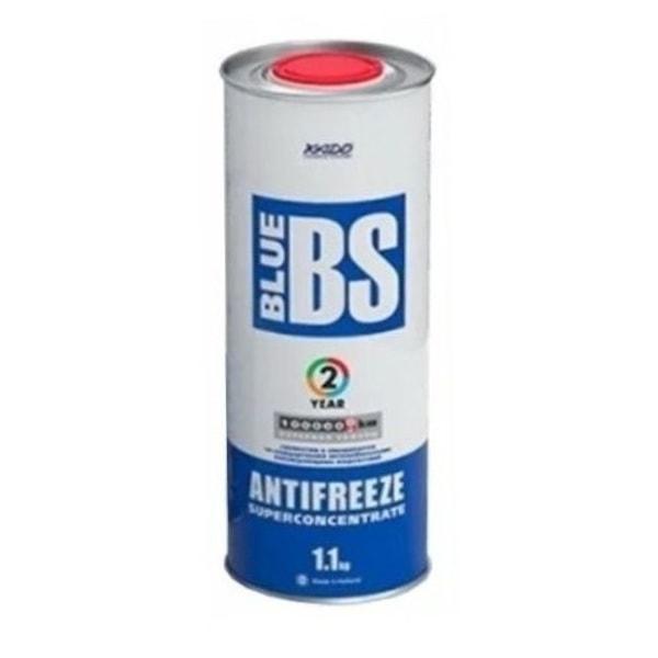 Синий антифриз Blue BS -40 Xado
