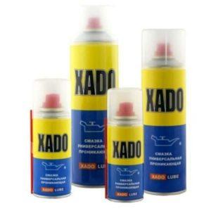 Проникающая смазка Хадо